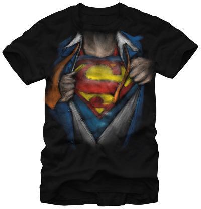 Superman - Reveal