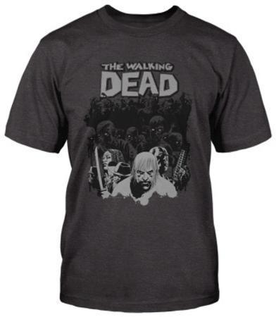 The Walking Dead - Herd
