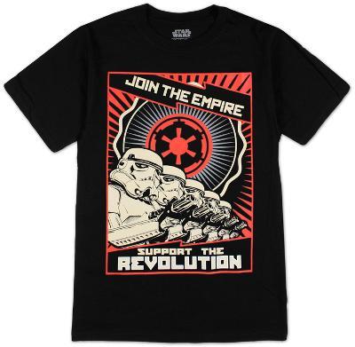 Star Wars - Revolution