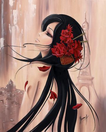 Lilou Paris et Romance I