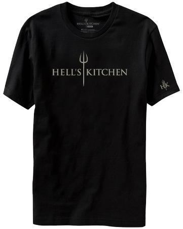 Hells Kitchen - HK Logo
