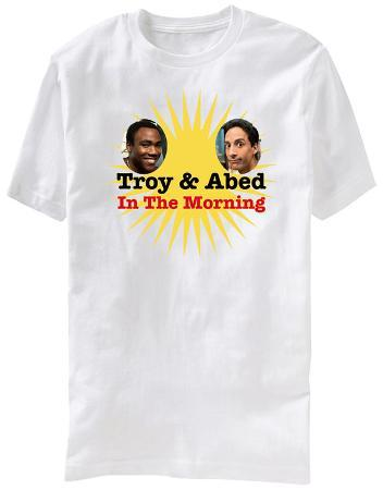 Community - Troy & Abed