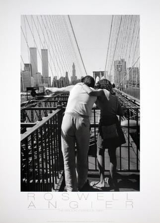 The Brooklyn Bridge, 1986