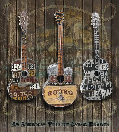 An American Trio