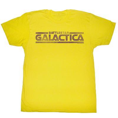 Battlestar Galactica - Logo