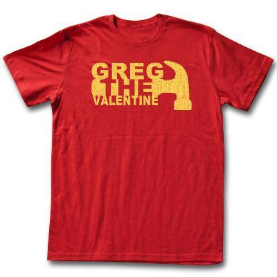 Greg The Hammer Valentine - Hammer Time