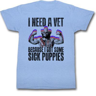 Macho Man - Sick Puppies