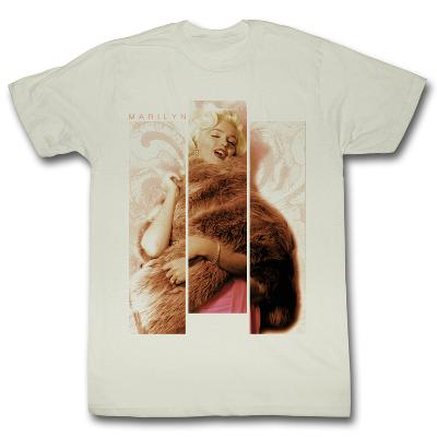 Marilyn Monroe - Three Piece O Face