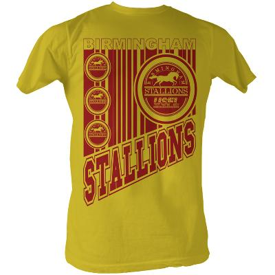 USFL - Wild Stallions