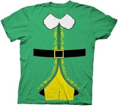 Elf - Elf Costume