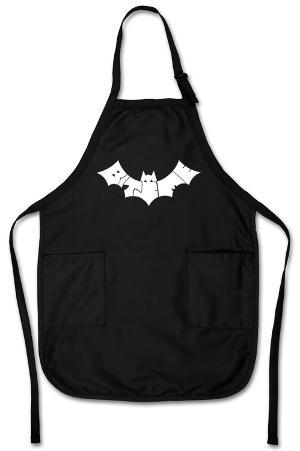 Bat - Bite Me Apron