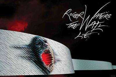 Roger Waters - Pink Floyd The Wall Live
