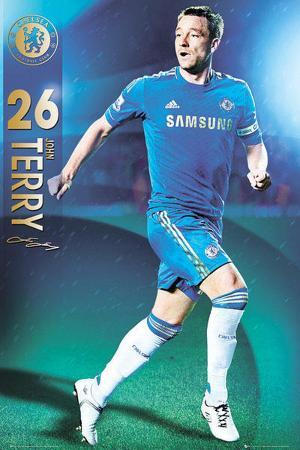 John Terry - Chelsea FC