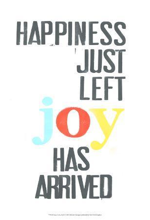 Peace, Love, Joy II