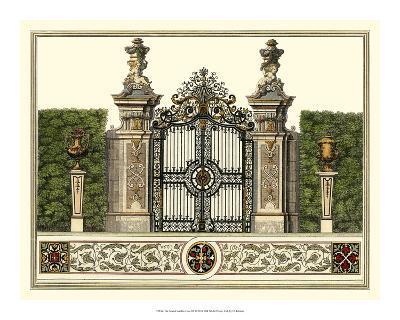 The Grand Garden Gate III