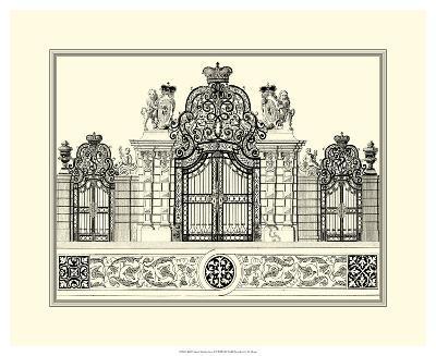 Grand Garden Gate I