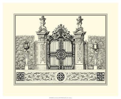 Grand Garden Gate III
