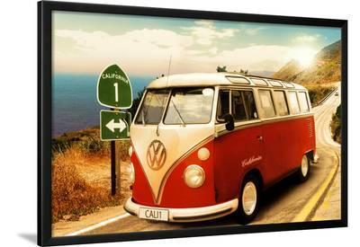 Californian Camper
