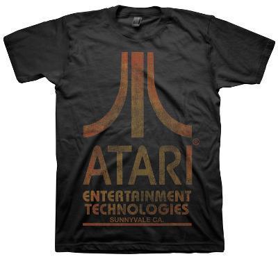 Atari - Atari Logo