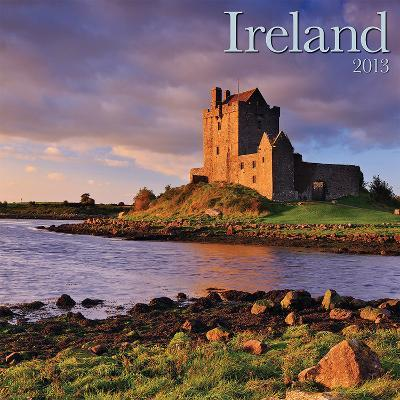 Ireland - 2013 Wall Calendar