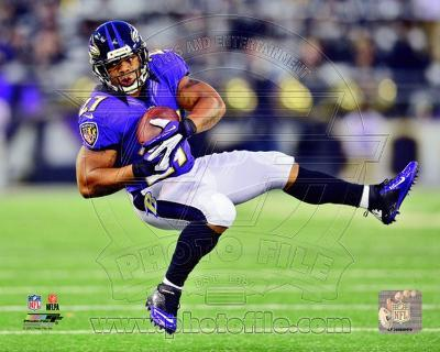 Ray Rice 2012 Action