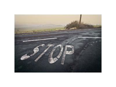 Stop Landscape
