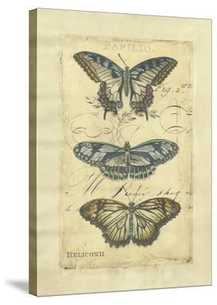 Butterfly Ephemera I