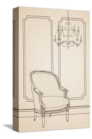 Chair Foyer II