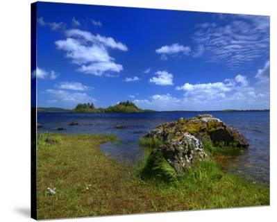 Lough Corrib, Ireland