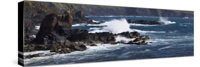 Dingle Rocks and Waves, Ireland