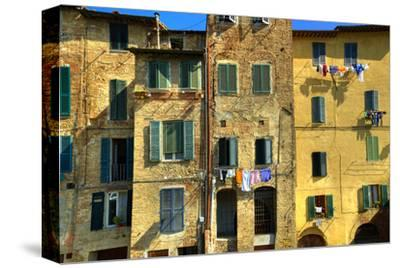 Siena Apartment Wall