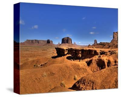 Monument Valley J. Ford Point