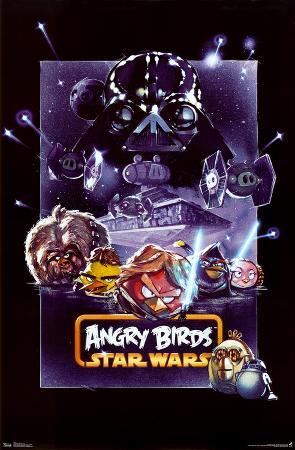 Angry Birds Star Wars - Epic
