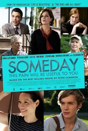Someday This Pain Will Be Useful to You Movie Poster