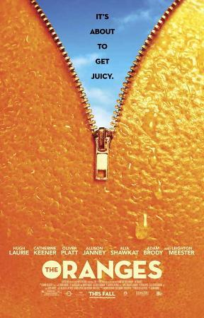 The Oranges Movie Poster