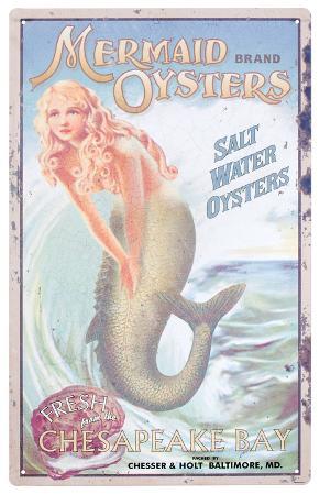 Mermaid Advertising