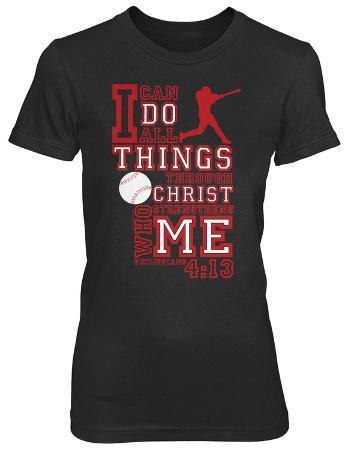 Juniors: Baseball- I Can Do All