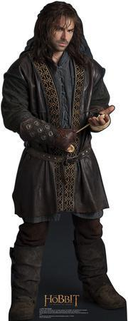Kili The Dwarf - The Hobbit Movie Cardboard Stand Up