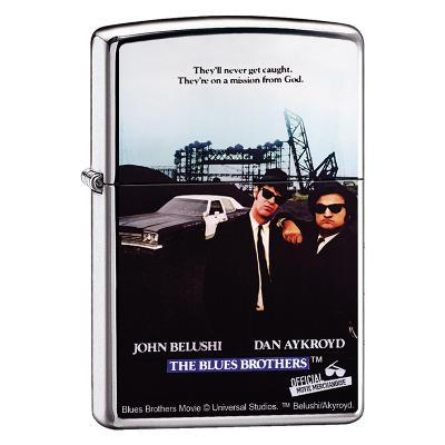 Universal - Blues Brothers Poster Zippo Lighter