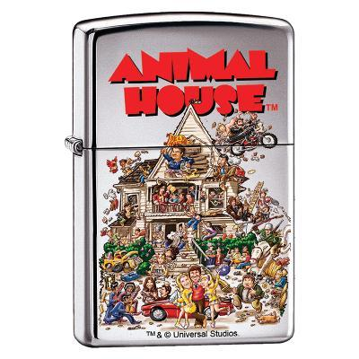 Universal - Animal House Poster Zippo Lighter