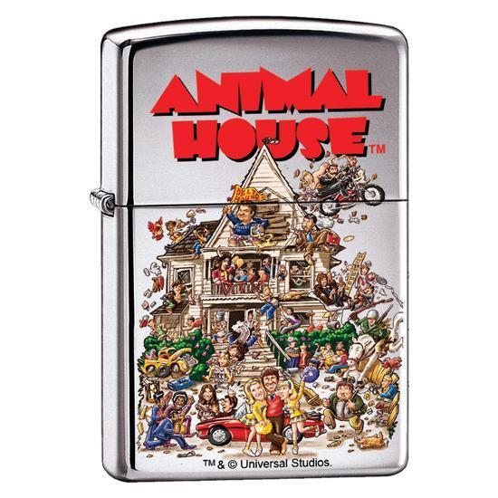 universal animal house poster zippo lighter lighter at allposters com