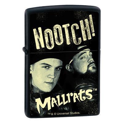 Universal - Nootch! Zippo Lighter