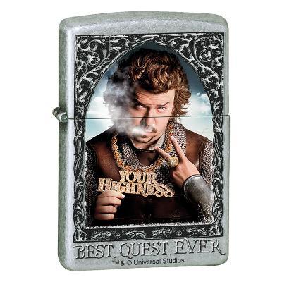 Universal - Best.Quest.Ever Zippo Lighter