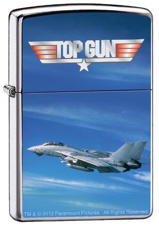 Paramount - F14A Tomcat Zippo Lighter