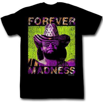 Macho Man - Forever