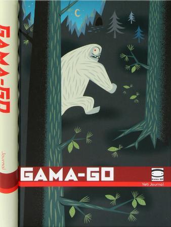Gama Go Journal