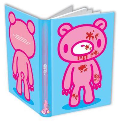 Gloomy Bear Journal