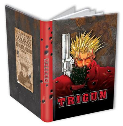 Trigun Journal