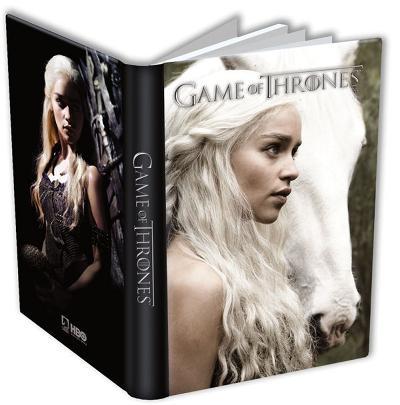 Game Of Thrones - Daenerys Journal