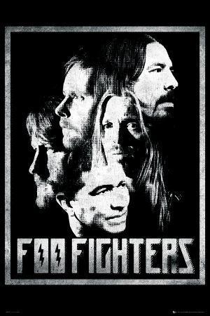 Foo Fighters-Group